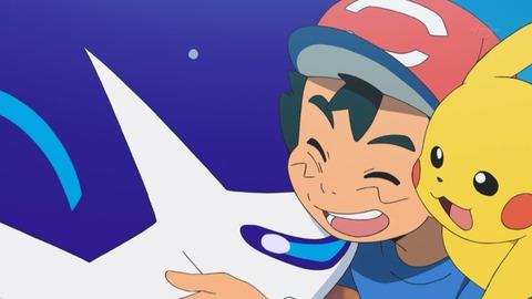 【ポケモン サン&ムーン】第52話 感想 選ばれたのは、サトシでした【ポケットモンスターSM】