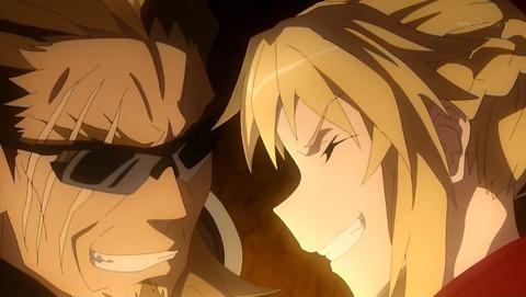 Fate/Apocrypha 15話 感想