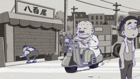 おそ松さん 2期 18話 感想 04