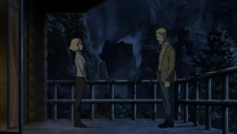 機動戦士ガンダム THE ORIGIN 10話 感想 42