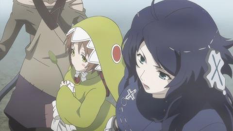 六花の勇者 10話 感想 1542