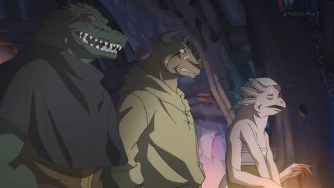 ソマリと森の神様 12話 最終回 感想 3