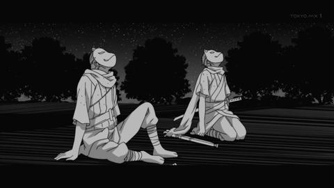 メカクシティアクターズ 10話 感想 476