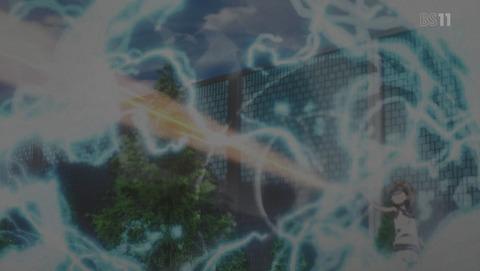 とある科学の超電磁砲 3期 9話 感想 24