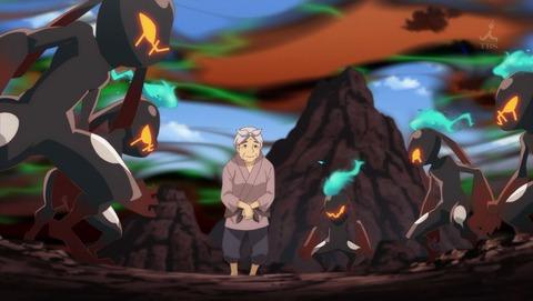 グリムノーツ The Animation 8話 感想 0146
