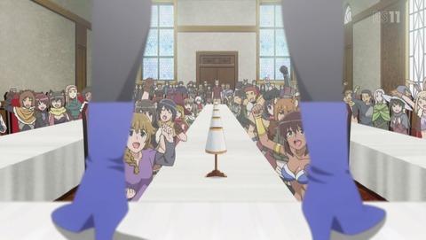 ソード・オラトリア ダンまち外伝 9話 感想 01