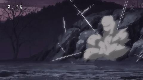 ゲゲゲの鬼太郎 第6期 75話 感想 036
