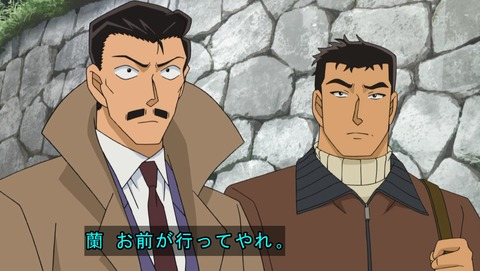 名探偵コナン 762話 感想 加賀温泉 692