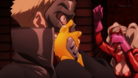 PERSONA5 the Animation 20話 感想 258