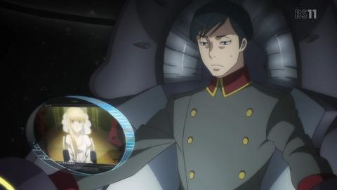 アルドノア・ゼロ 24話 感想 最終回 01