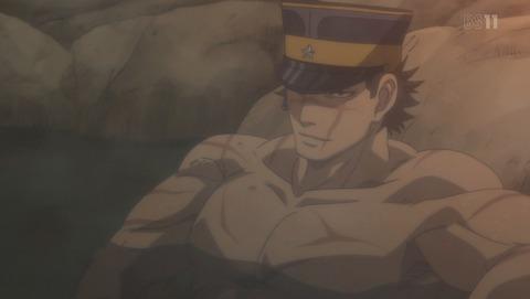 【ゴールデンカムイ 2期】第21話 感想 見えないけど見えてる暗闇での戦い