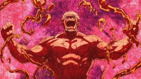 【ケンガンアシュラ】第10話 感想 決闘者の血統