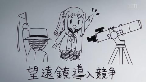 恋する小惑星 8話 感想 86