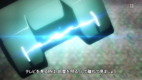 プラスティック・メモリーズ 5話 感想  32