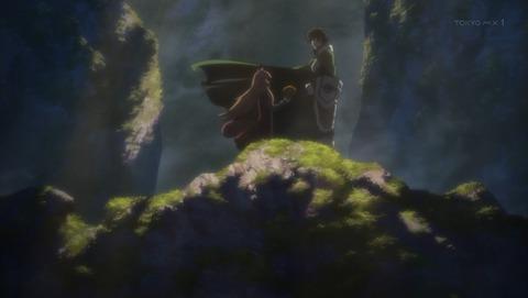 盾の勇者の成り上がり 第1話  感想 期待に違わぬ出来