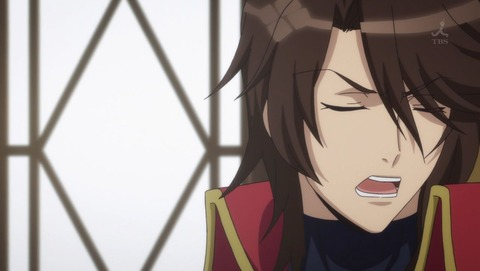 BAKUMATSUクライシス 9話 感想 0129