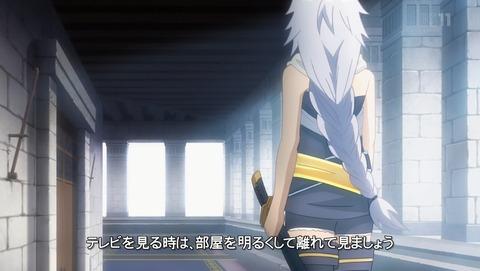 百錬の覇王と聖約の戦乙女 9話 感想 78