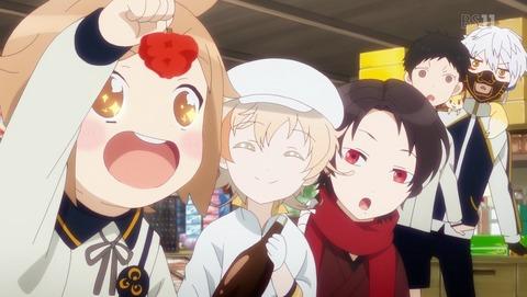 【続 刀剣乱舞-花丸-】第7話 感想 幸運を呼ぶラッキー物吉