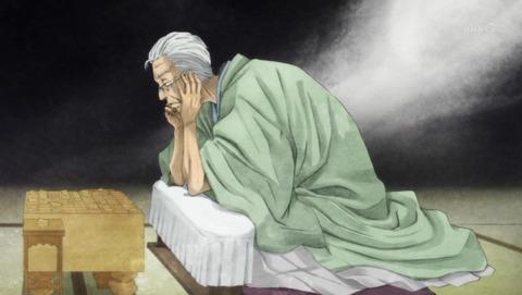 【3月のライオン】第40話 感想 「サヨナラ」ダケガ人生ダ