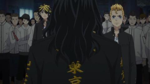 東京リベンジャーズ 15話 感想 0272