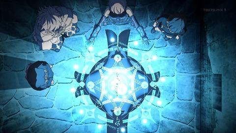 Fate/GrandOrder 3話 感想 028
