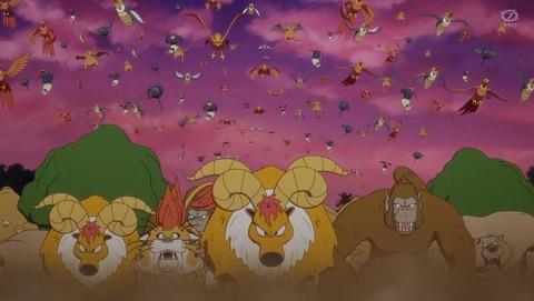 ドラゴンクエスト ダイの大冒険 8話 感想 0068