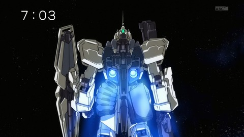 機動戦士ガンダム ユニコーン 9話 感想 370