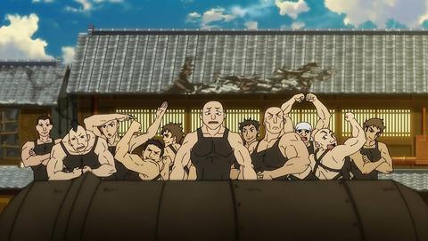 炎炎ノ消防隊 12話 感想 004