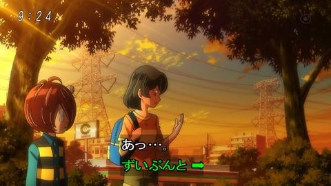 ゲゲゲの鬼太郎 第6期 52話 感想 041