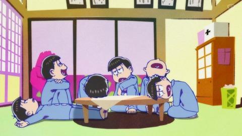 おそ松さん 3期 25話 最終回 感想 64