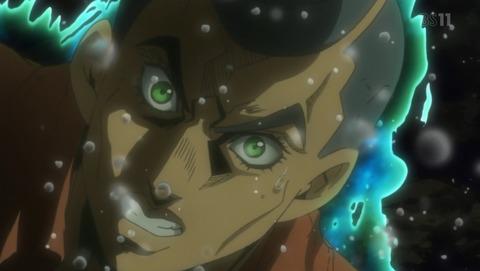 【ジョジョ 5部】第10話 感想 暗殺者チームの決意【黄金の風】