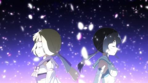 結城友奈は勇者である 鷲尾須美の章 6話 感想 3000