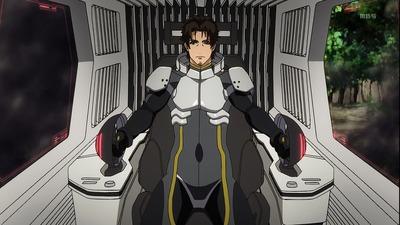 アルドノア・ゼロ (6)