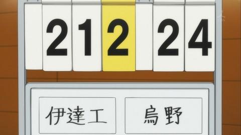 ハイキュー 18話 感想 938