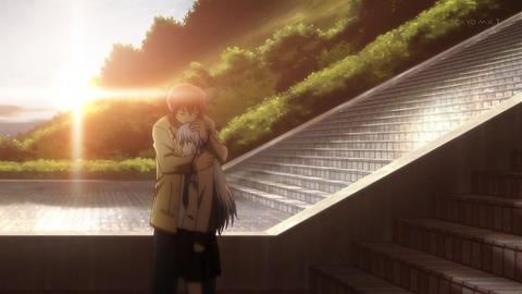 Angel Beats! 13話 感想 051