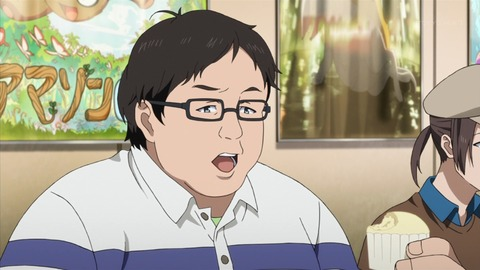SHIROBAKO 20話 感想 3293