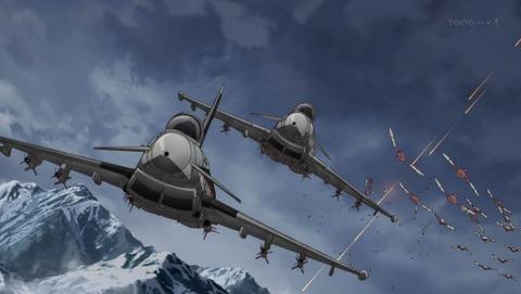 戦翼のシグルドリーヴァ 1話 感想 0094