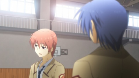 Angel Beats! 13話 感想 044