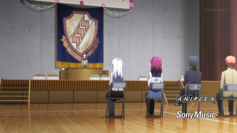 Angel Beats! 13話 感想 022