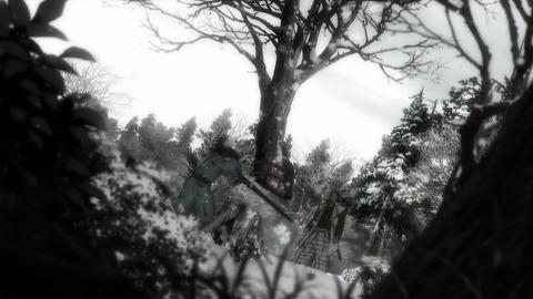 無限の住人-IMMORTAL- 24話 感想 014