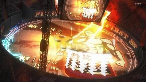 ケンガンアシュラ 13話 感想 71