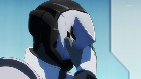機動戦士ガンダム 鉄血のオルフェンズ 2期 43話 感想