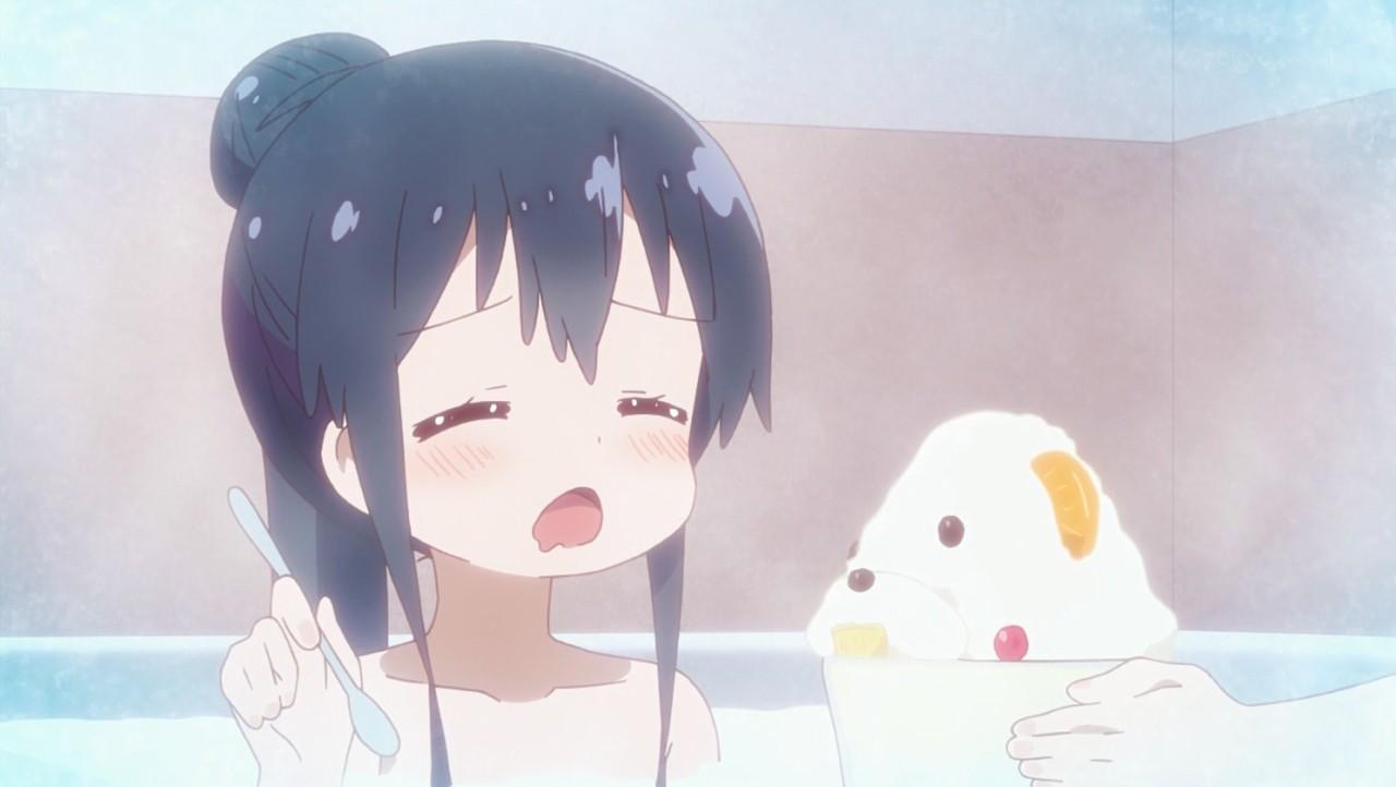 【私に天使が舞い降りた!】白咲花はお菓子好きかわいい ->画像>142枚