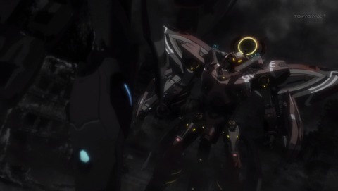 M3 ~ソノ黒キ鋼~13話 感想 5