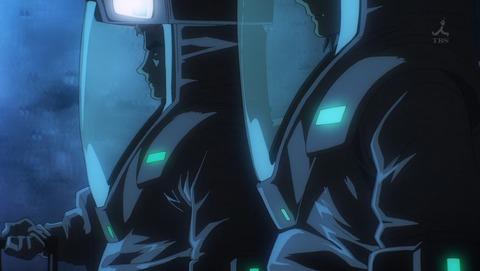蒼穹のファフナー EXODUS 3話 感想 147