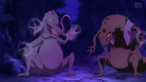 半妖の夜叉姫 20話 感想 016