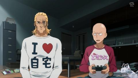 ワンパンマン 2期 22話 感想 81