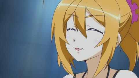 バミューダトライアングル~カラフル・パストラーレ~ 4話 感想 002