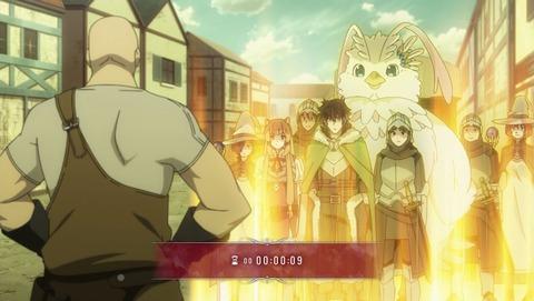 盾の勇者の成り上がり 11話 感想 0019