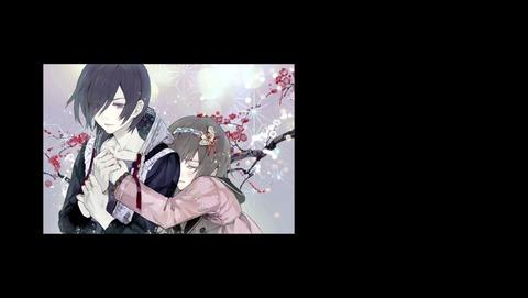 東京喰種 トーキョーグール 2話 EDイラスト 12